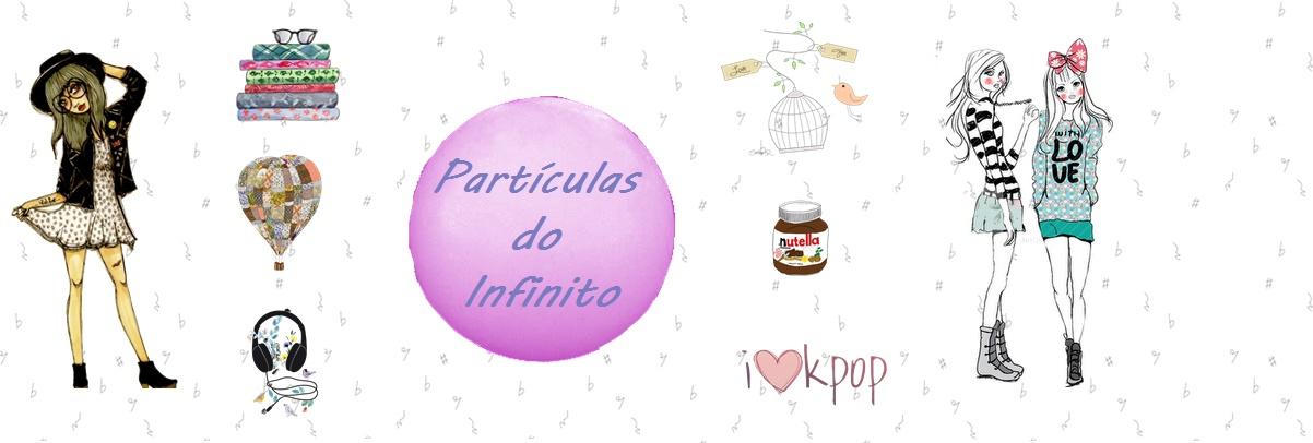 Partículas do Infinito