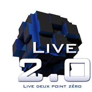 arts numérique 69, live 2.0, musiques électronique 69
