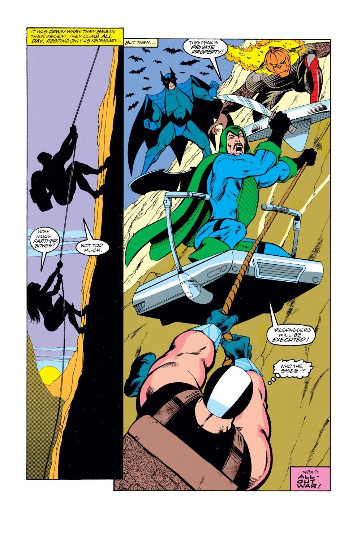Captain America (1968) Issue #405 #354 - English 23