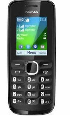 nokia 110 light problem solution 01