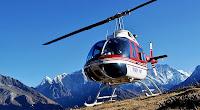 Amarnath Helicopter Seva 2013