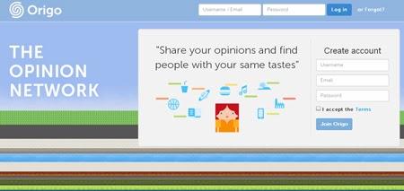 comparte tus opiniones libremente en Origo