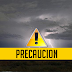 PRECAUCION. Prob tormentas fuertes (tarde Lun 10/11 - madrug Mar 11/11)