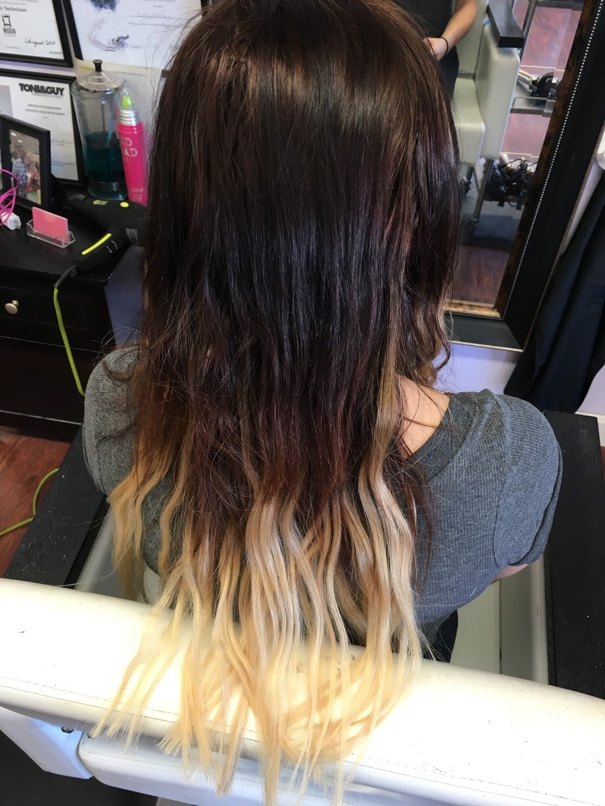 Hair Extensions By Jaclynn Kate Good Hair Extensions Vs Bad Hair