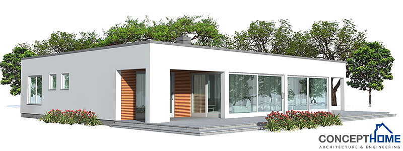 contemporary house plans contemporary home ch140