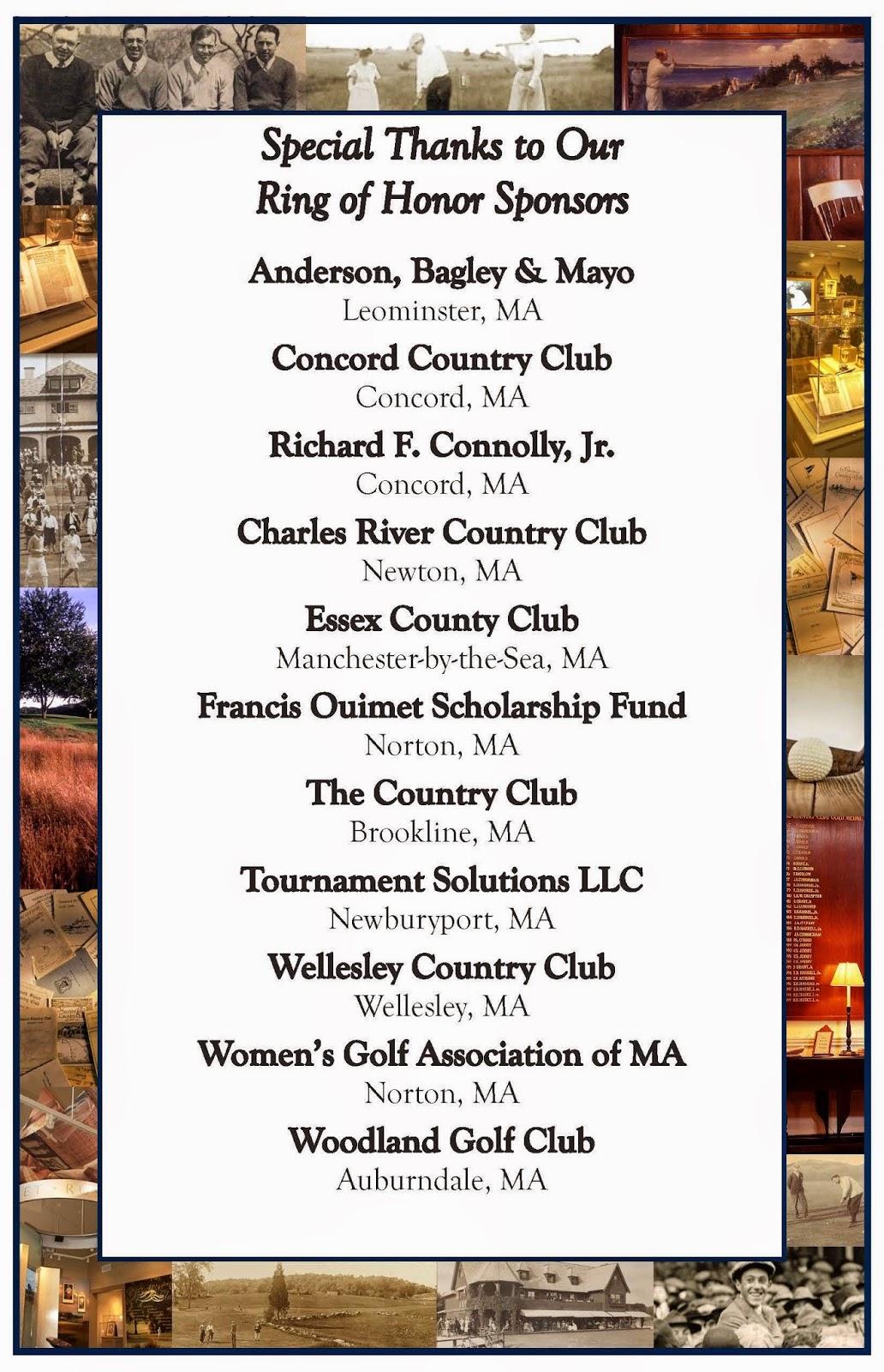 Massachusetts golf association october 2014 rohg stopboris Image collections