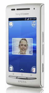 Sony Ericsson XPERIA X8 and Cedar start shipping