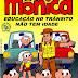 A Turma da Mônica - Educação no Trânsito