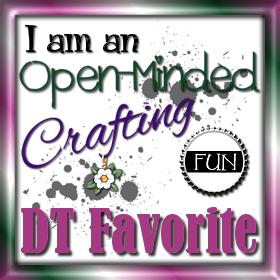 Open Minded DT Fave