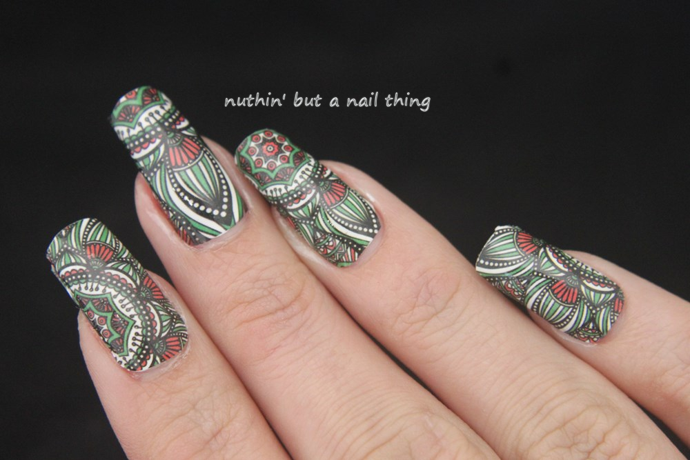 Nuthin But A Nail Thing On Feedspot Rss Feed