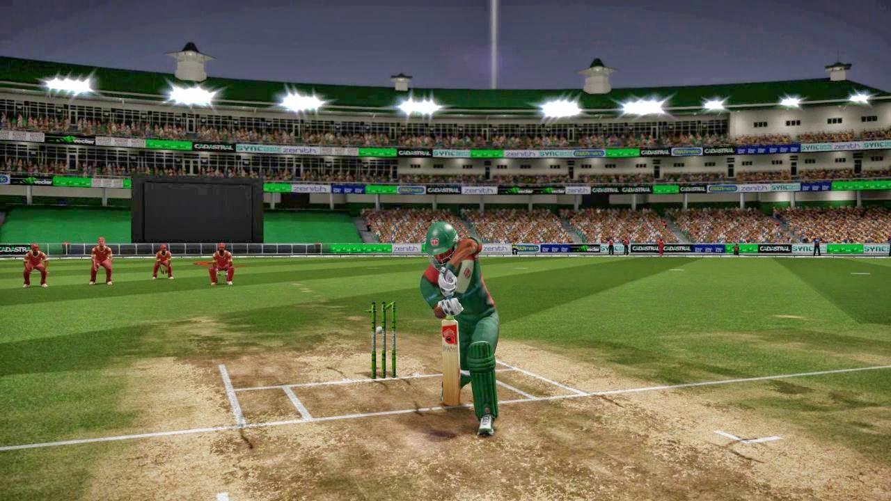 don bradman cricket apk mobile
