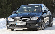 2012 Mercedes C63 AMG Black Edition. Mercedes reserves the Black Sequence .