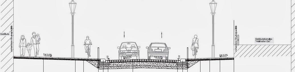 Verkehrsausschuß März 2014