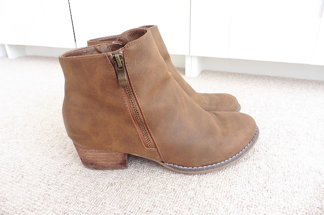 winter ankle boots next fashion
