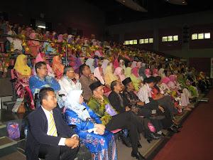 Tongkat Ali Nu-prep 100 Bersama KKM ' Seminar Kesihatan Peringakat Negeri Sembilan 2010'