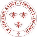 Le rucher Saint-Vincent-de-Paul