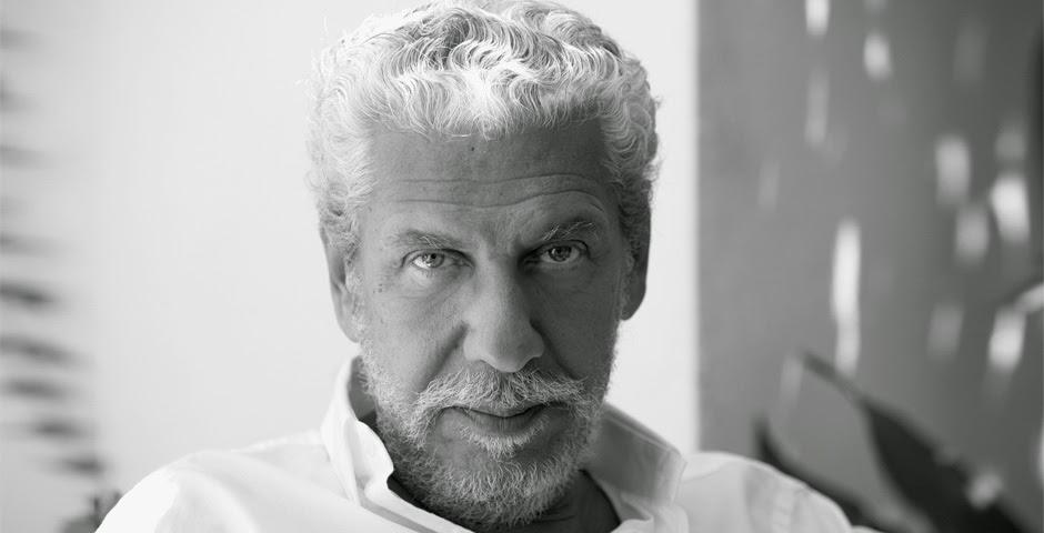 Adolfo Barnatan, arte, escultura, oro, joyería, complementos, moda, fashion, Elena Benarroch