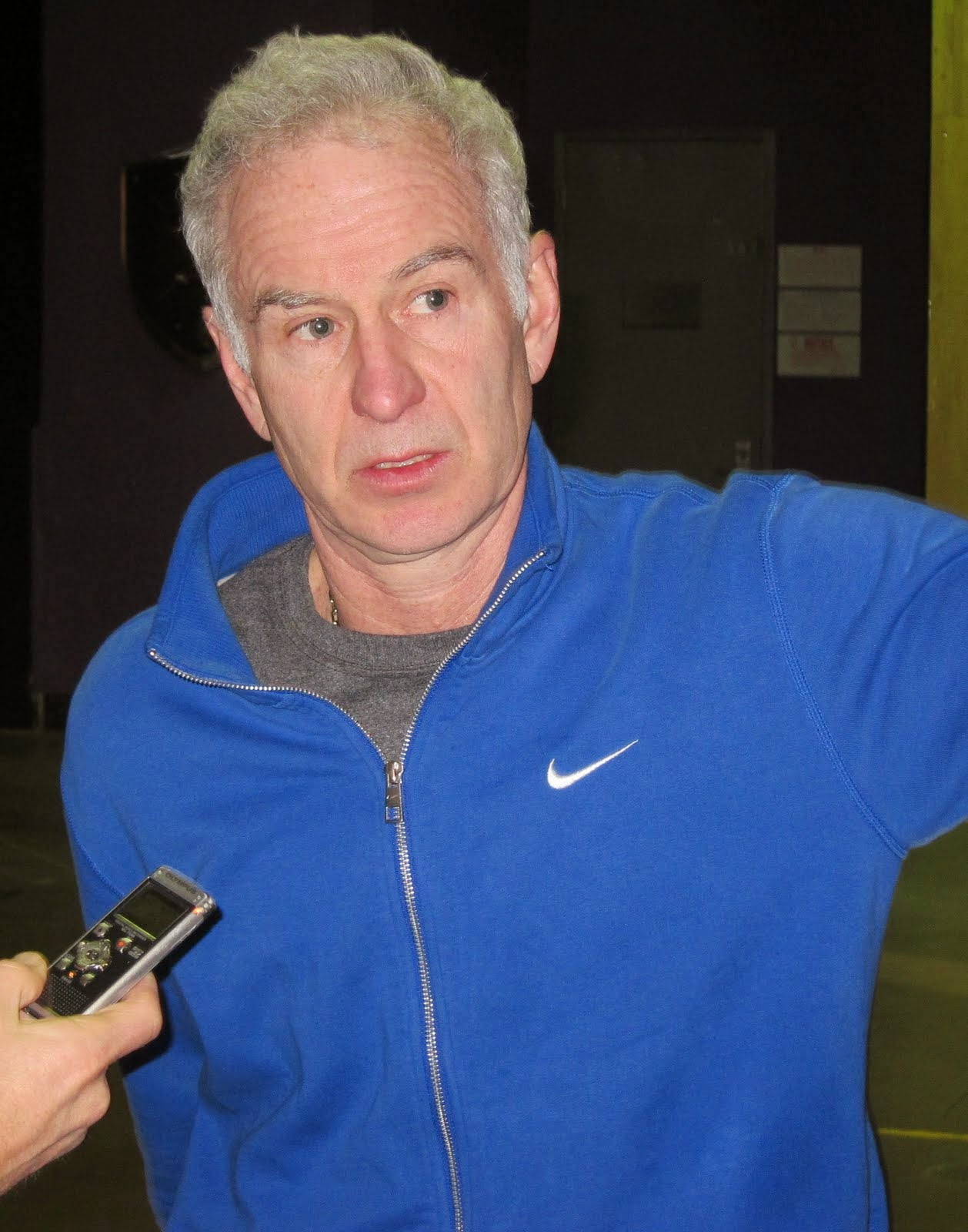 John McEnroe Q&A: U.S. tennis needs athletes