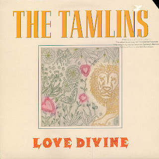 The Tamlins - Love Divine