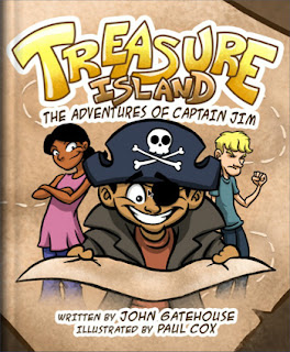 Treasure Island - A Story Before Bed