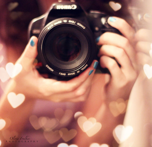 Bebelan cik myra camera olala - Foto in camera ...