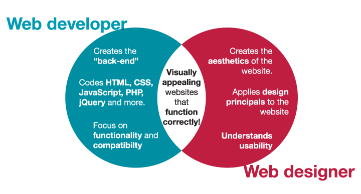 Become Web Developer