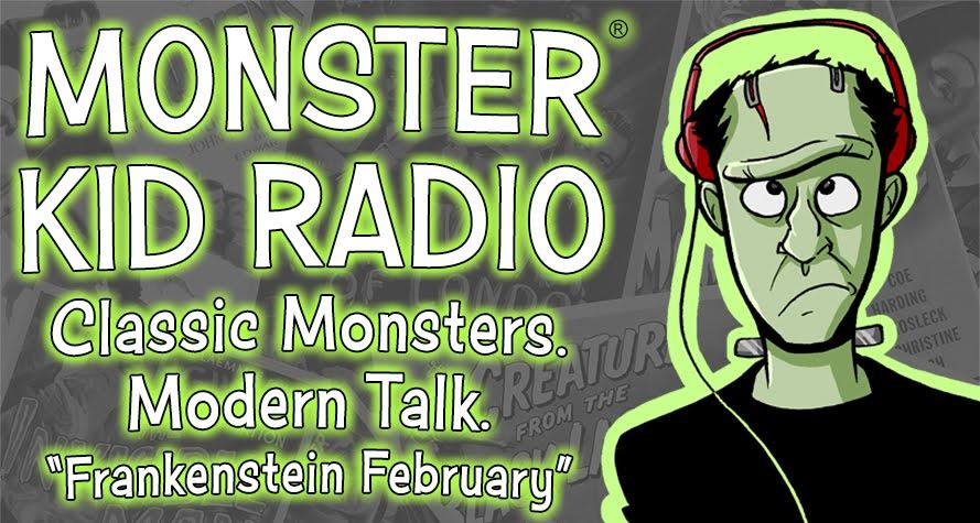 Monster Kid Radio®
