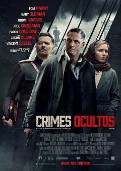 Crimes Ocultos - Legendado Torrent Download
