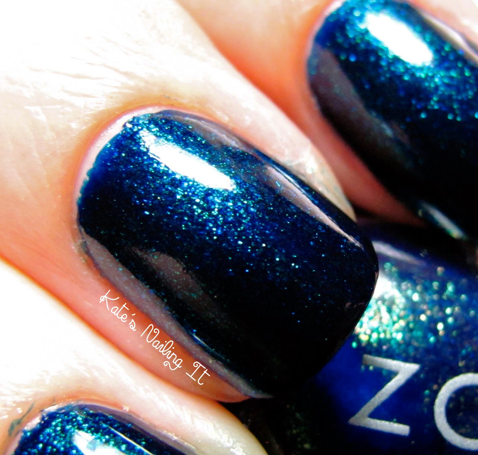 Kate\'s Nailing It: Two Colors from Zoya\'s Fall Collection Plus ...