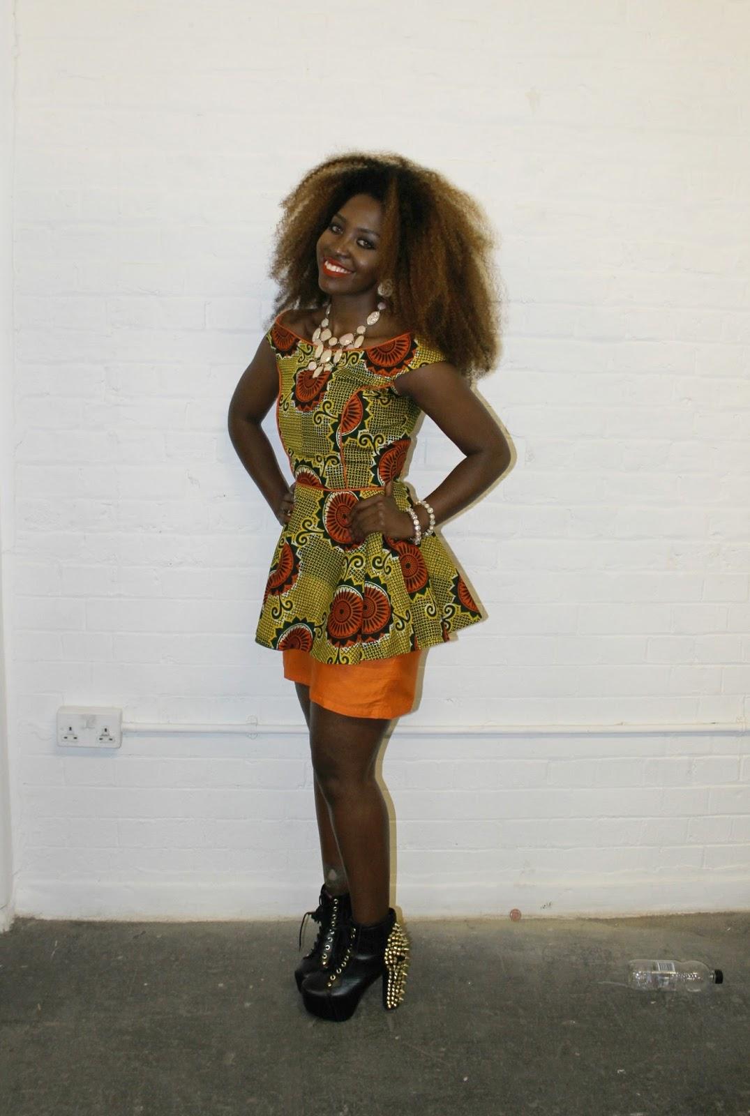 Vakwetu Style Street Style It 39 S African Inspired Afwl 2013