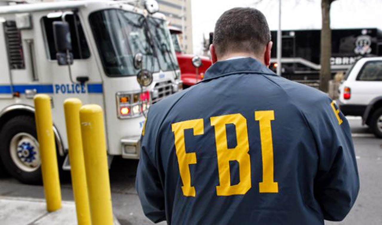 FBI arrested colorado man