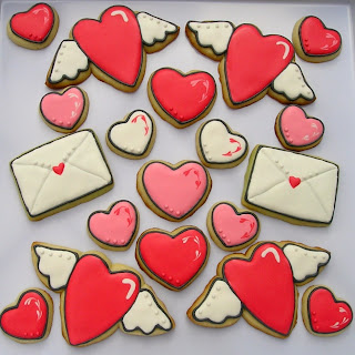 Sugar Dot Cookies   Blogspot
