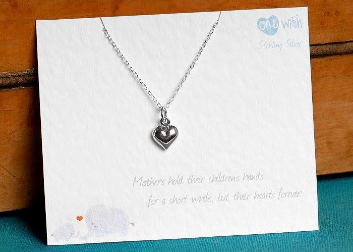 Yorkshire Blog, Mummy Blogging, Parent Blog, Balagan, The Balagan Group, necklace, Mothers Hold Their Children's Hands necklace, Sterling Silver, competition, win, Giveaway,