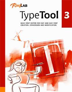 Portable FontLab TypeTool v3.1.2 Build 4868 Español