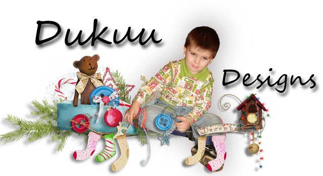 Dukuu Designs