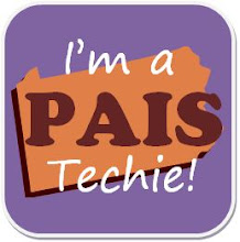 PAIS Techies Badge