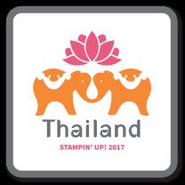 Thailand Trip Incentive Trip Earner