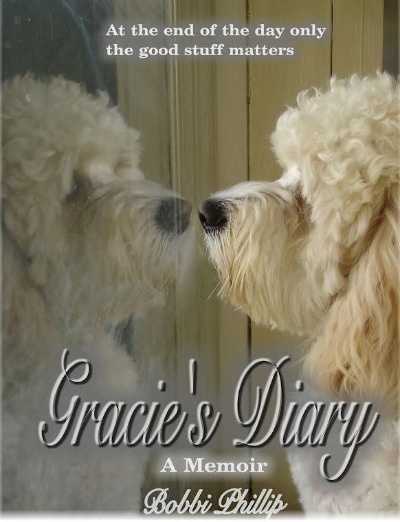 Gracie's Diary A Memoir