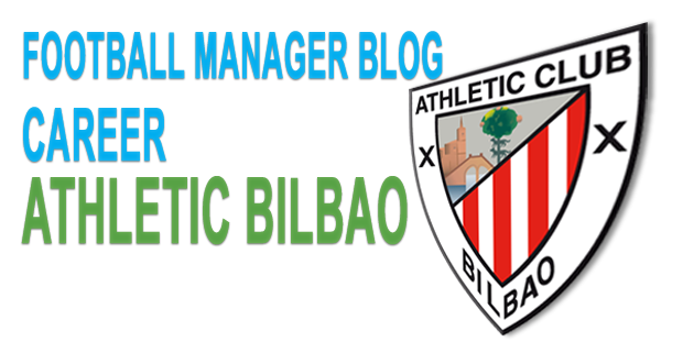 Athletic Bilbao Career