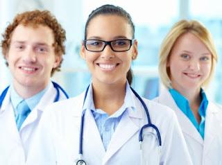 اختصاصات كليات الطب في مولدوفيا