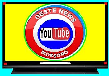 CONHEÇA OS VÍDEOS OESTE NEWS