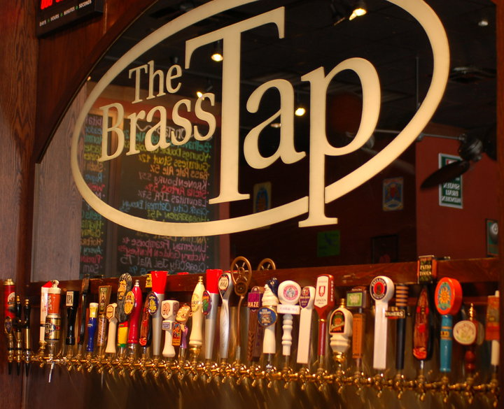 Mills park will brass tap be one of the final retail