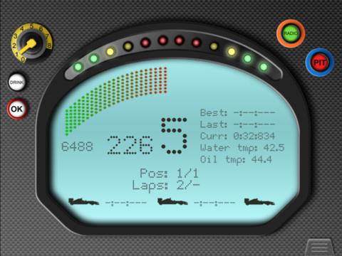 iHud released para rFactor 2 2