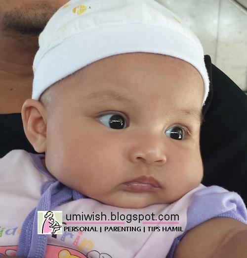 Perkembangan anak: usia bayi 4 bulan, apa bayi 4 bulan boleh buat, pengalaman ibu ada bayi 4 bulan, perubahan anak umur 4 bulan, apa yang kita perlu tahu pasal bayi 4 bulan, didik anak 4 bulan