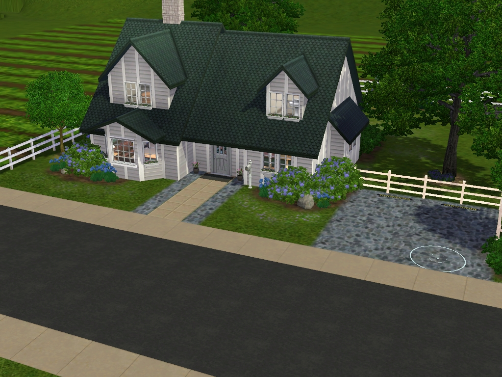 my sims 3 blog 4 colleen drive by my sim realty
