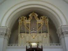 L'orgue du temple d'Alès (30)