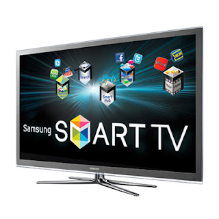 Samsung Smart 3D TV