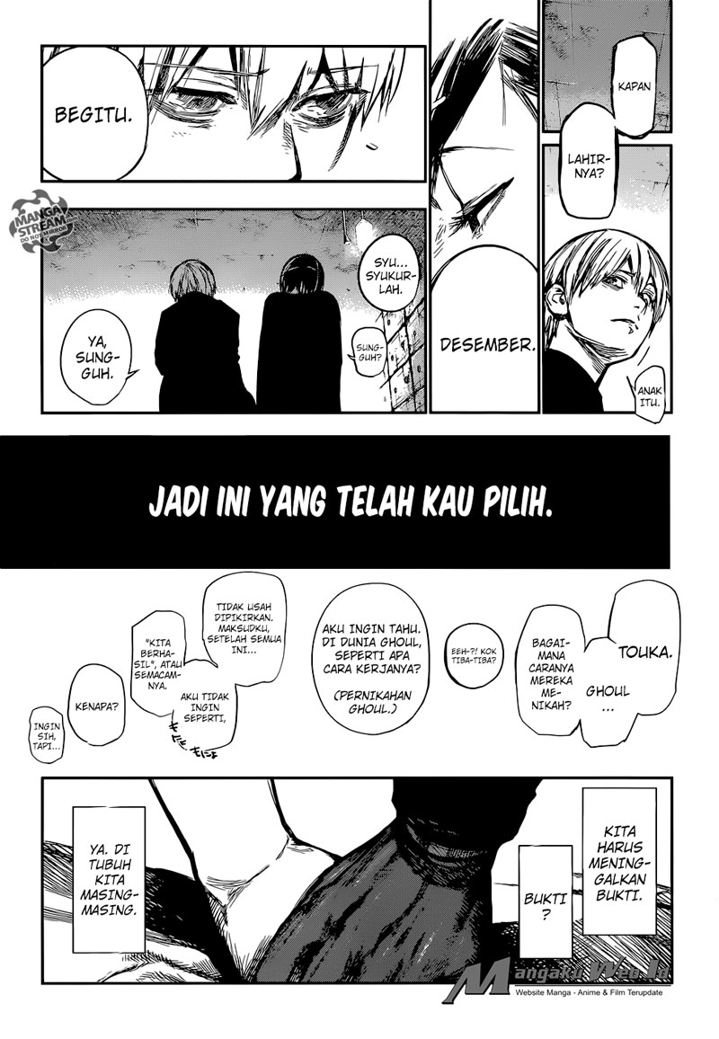 Tokyo Ghoul:re Chapter 131-18