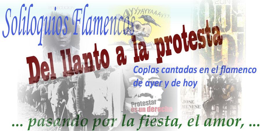 Soliloquios Flamencos