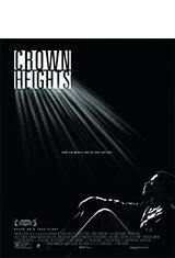 Crown Heights (2017) WEB-DL 1080p Latino AC3 2.0 / ingles AC3 5.1